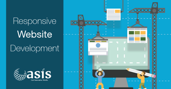 Responsive Website Development